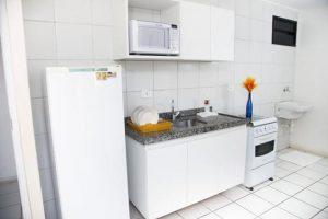 Geladeira cozinha